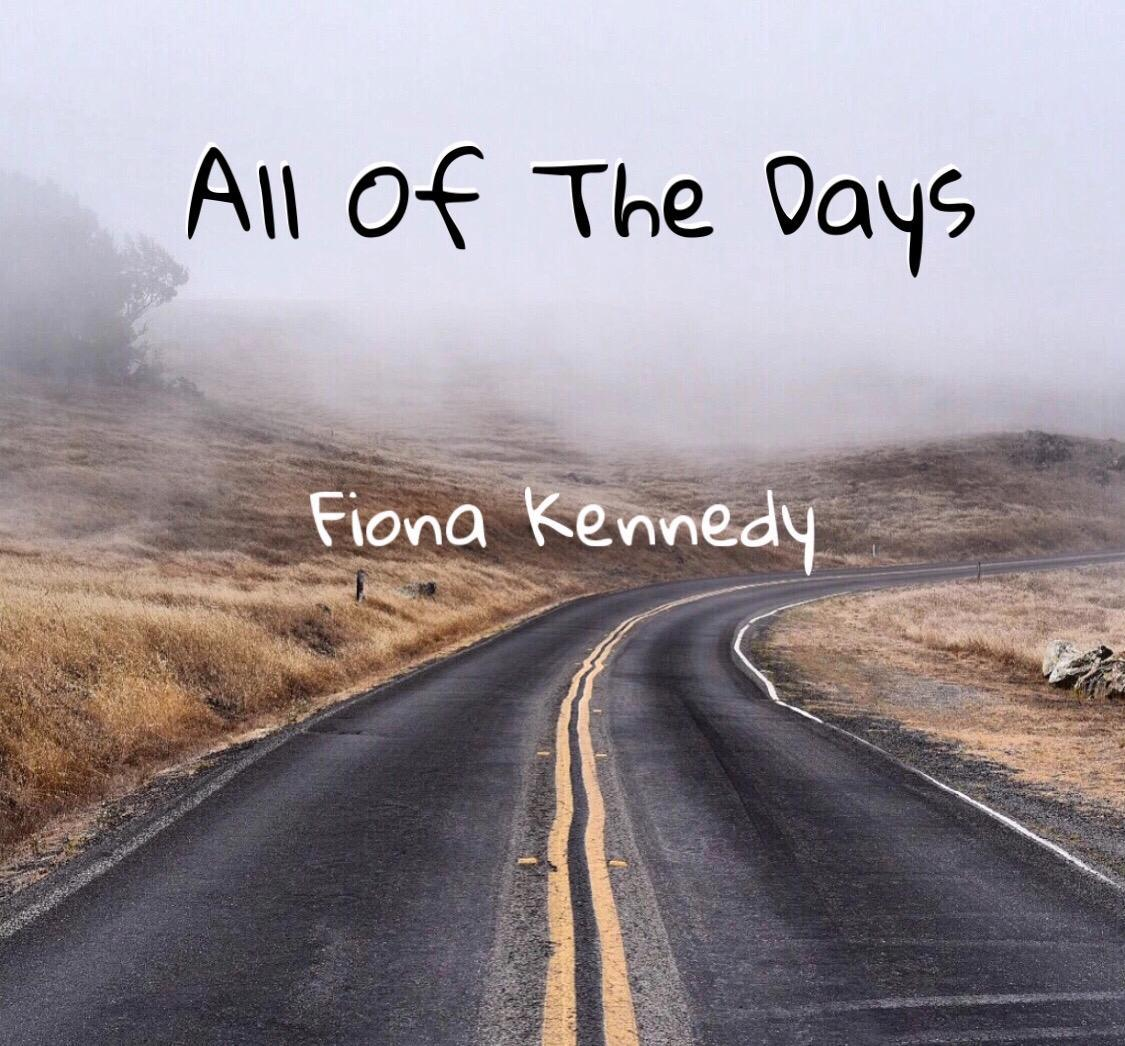 New single All of the days is out now!